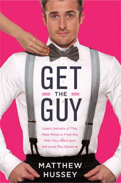 GetTheGuy Book