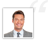 Ryan Seacrest speaks about Matt Hussey