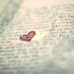 My Love Letter To You…